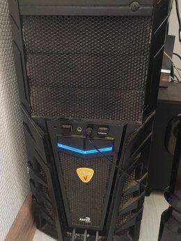 Настольные компьютеры - системный блок i5 2320/gtx 560/8gb/HDD 2T, 0