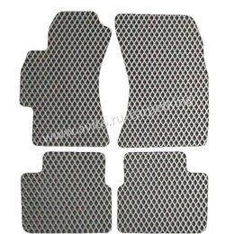 Аксессуары для салона - Ева коврики Subaru Impreza 2007-2011, 0