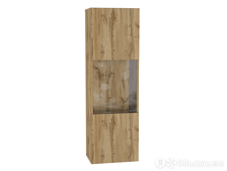 Шкаф навесной Поинт ТИП-22 по цене 4290₽ - Шкафы, стенки, гарнитуры, фото 0