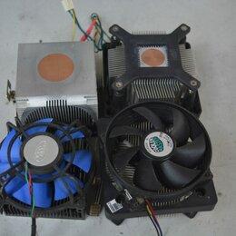 Промышленное климатическое оборудование - Система охлаждения с медным основанием в ассортименте, 0