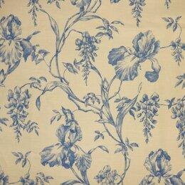 Ткани - Ткань интерьерная дизайнерская Ashley Wild, Англия, хлопок, 1,5м, 0