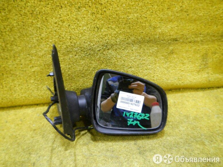Зеркало правое Renault Logan 2 (14-н.в) 7 контактов 963016591R по цене 2000₽ - Кузовные запчасти, фото 0