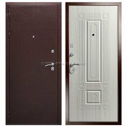 Входные двери - Дверь «Кондор 7 3 контура», 0
