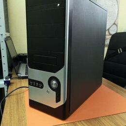 Настольные компьютеры - Компьютер Core i5 + 8Gb + HDD + GeForce, 0