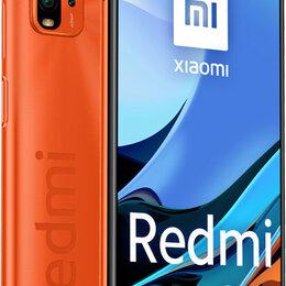 Мобильные телефоны - Xiaomi RedMi 9T 4/64Gb NFC Sunrise Orange RU (EAC), 0