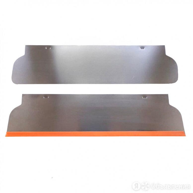 Сменное лезвие для шпателя-правила МЕЛОДИЯ ЦВЕТА Л03-1500 по цене 1885₽ - Шпатели, фото 0