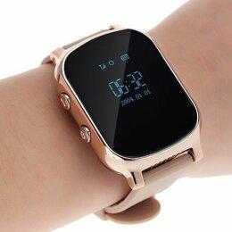 Умные часы и браслеты - Смарт часы T58, 0