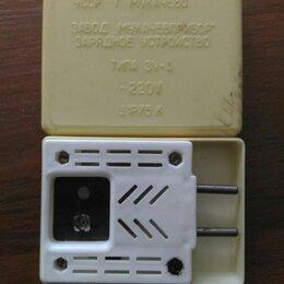Зарядные устройства и адаптеры - Армейское зарядное устройство зу-3, 0