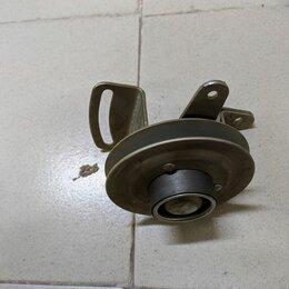 Двигатель и комплектующие - Ролик натяжной генератора газель 3302 402 дв, 0