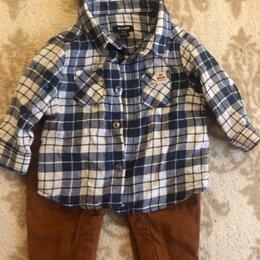 Комплекты и форма - Комплект штаны и рубашка, 0