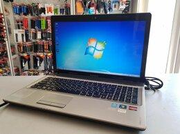 Ноутбуки - 4х ядерный ноутбук Lenovo ideapad Z565, 0