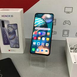 Мобильные телефоны - Honor 30 8/128GB, 0