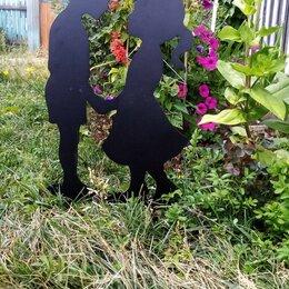 Садовые фигуры и цветочницы - Любовь, 0