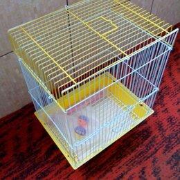 Клетки и домики - Клетка для птиц Petmax, 0