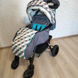 Коляски - Прогулочная коляска babyhit travel air, 0