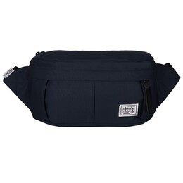 Сумки - Поясная сумка Street Bags 3271 Темно-синий, 0