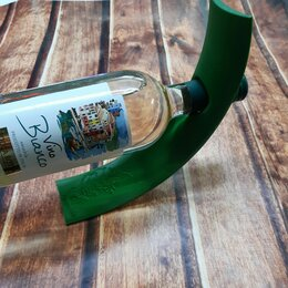 Подставки и держатели - Подставка для бутылки вьетнам, 0