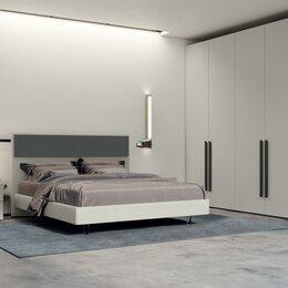 Диваны и кушетки - Дизайн-проект спальни в стиле эко, 0