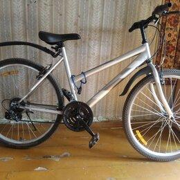 Велосипеды - Скоростной велосипед трек 820 26 колеса 14 дюймов, 0
