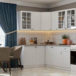 Кухонные гарнитуры - Кухня Техно-1 1800*1400 мм, 0