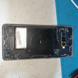 Платы и микросхемы - Материнская плата Samsung S10 Plus SM-G975F 8/128, 0