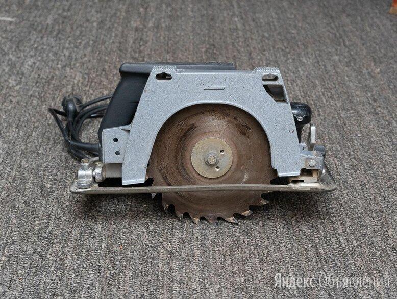 Циркулярная пила Rebir IE-5107C 3 по цене 5000₽ - Дисковые пилы, фото 0