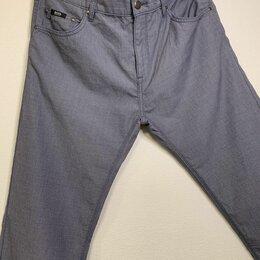 Брюки - Повседневные летние брюки Hugo Boss, 0