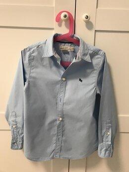 Рубашки - Рубашка Н.М. 122 см, 0