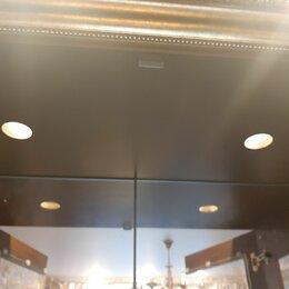 Бытовые услуги - Подключить 2 светильничка в шкаф, 0