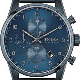 Наручные часы - Наручные часы Hugo Boss HB1513836, 0