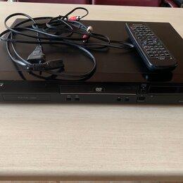DVD и Blu-ray плееры - Dvd-плеер pioneer DV-454-k, 0
