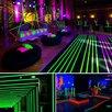 Ультрафиолетовая светодиодная лента SMD-5050 — 5 м по цене 2500₽ - Светодиодные ленты, фото 8