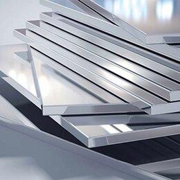 Металлопрокат - Плита алюминиевая 80х1500х3000 мм АМг6 ГОСТ 17232-99 АТП, 0