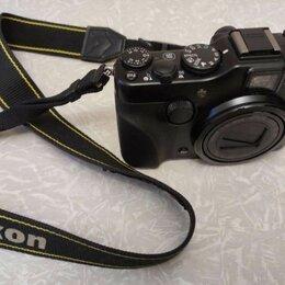 Фотоаппараты - Цифровая фотокамера Nikon coolpix P7100, 0