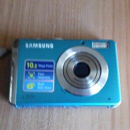 Фотоаппараты - Фотоаппарат с чехлом, 0