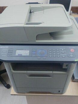 Принтеры и МФУ - МФУ Samsung SCX 4833FR, 0