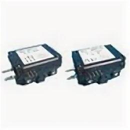 Электронные и пневматические датчики - Датчики измерения переменного напряжения ДНТ-02, ДНТ-03, 0