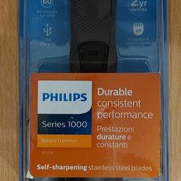 Машинки для стрижки и триммеры - Триммер philips bt1216 series 1000, 0