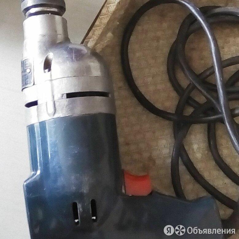 дрель ссср 420 вт  по цене 1000₽ - Дрели и строительные миксеры, фото 0