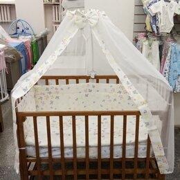Постельное белье - Комплект в кровать Бабочки /Новый/., 0