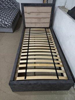 Кровати - Кровать с артопедическим основанием, 0