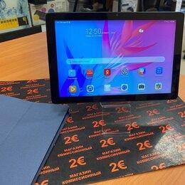 Планшеты - Планшет Huawei MatePad T 10 2+32GB LTE (AGR-L09) , 0