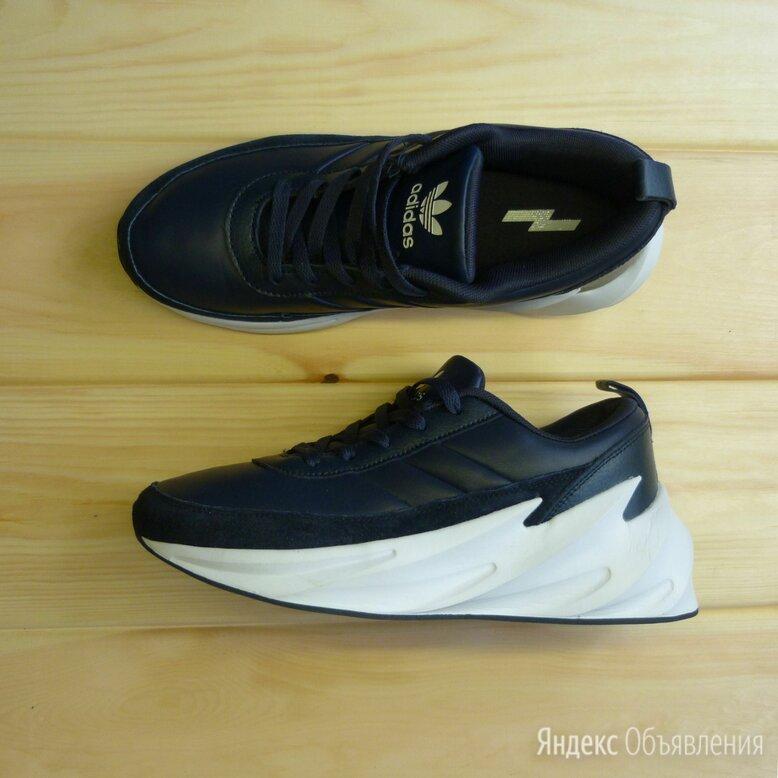Adidas sharks  по цене 1700₽ - Кроссовки и кеды, фото 0