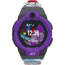 Умные часы и браслеты - Умные часы Jet Jet Kid Megatron vs Optimus Prime, 0