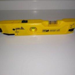 Измерительные инструменты и приборы - Лазерный уровень FIT , 0
