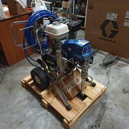 Малярные установки и аксессуары - Окрасочная установка безвоздушного распыления GRACO GMAX II 3900, 0