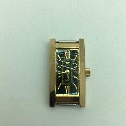 Наручные часы - Часы Ника, золото 585 (37965) Г25, 0