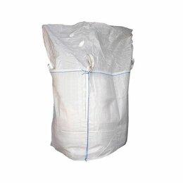 Упаковочные материалы - Мешок биг-бэг четырехстропный 95x95x130 см ВЕРХ ЮБКА , 0