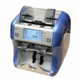 Детекторы и счетчики банкнот - Сортировщик банкнот Kisan Newton FS  с процессором детекторов, 0