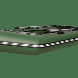 Моторные лодки и катера - Лодка пвх Фрегат 280 Е, 0